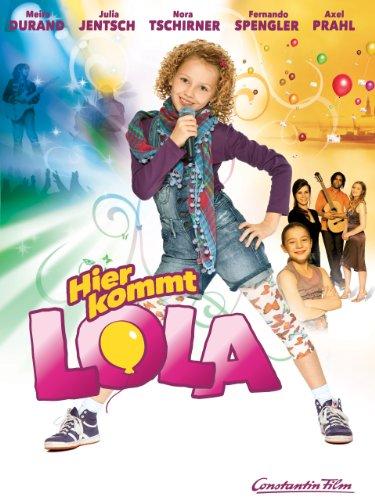 Hier kommt Lola (Rockstar Hats)