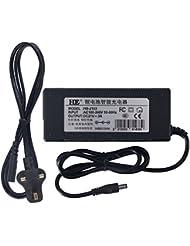 hebang 21V 3A cargador de batería de 18V de litio de three-stages 18,5V cargador de batería eléctrica bicicleta de batería 145001465017490185001865026500–Interfaz de polímero de litio Cargador de batería DC