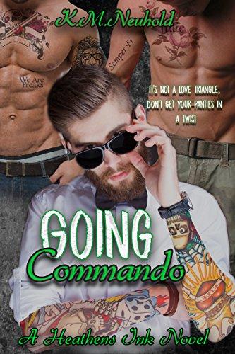 going-commando-heathens-ink-book-2
