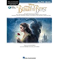 Beauty And The Beast: Alto Saxophone (Hal Leonard Instrumental Play-along)