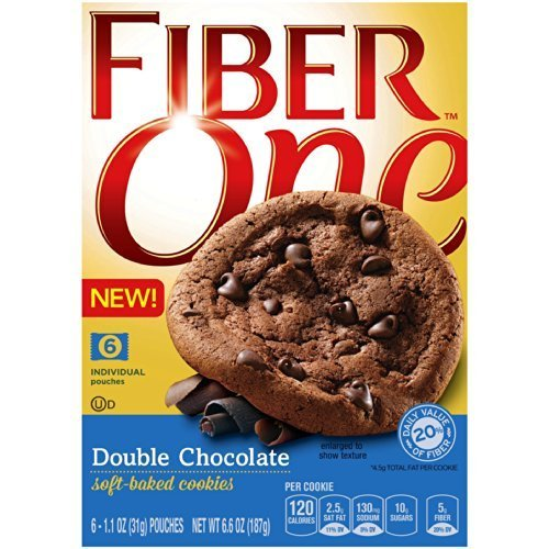 fiber-one-soft-baked-cookies-double-chocolate-66-oz-by-fiber-one
