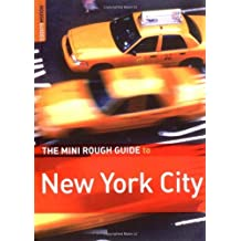 The Mini Rough Guide to New York City (Rough Guide Miniguides) by Martin Dunford (2008-02-01)