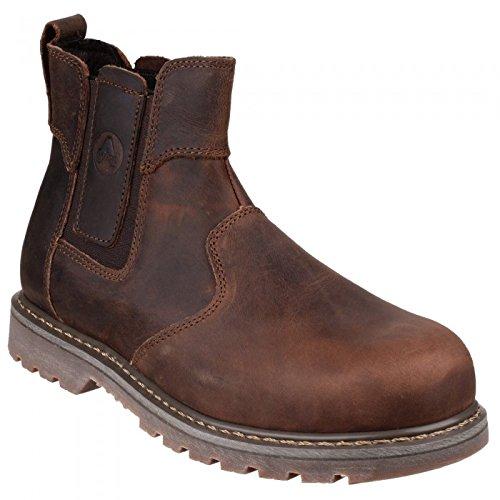 Amblers Steel FS165 - Chaussures de sécurité - Femme