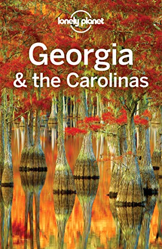 Lonely Planet Georgia & the Carolinas (Travel Guide) (English Edition)