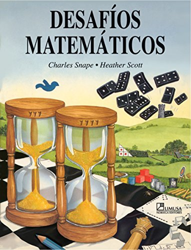 Desafios matematicos por Charles Snape