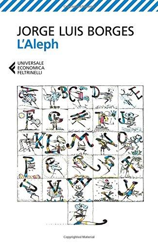 L'aleph (Universale economica) por Jorge L. Borges