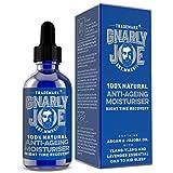 Best Natural Faces - Gnarly Joe | Mens 100% Natural Anti Ageing Review