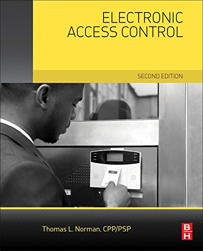 Electronic Access Control -