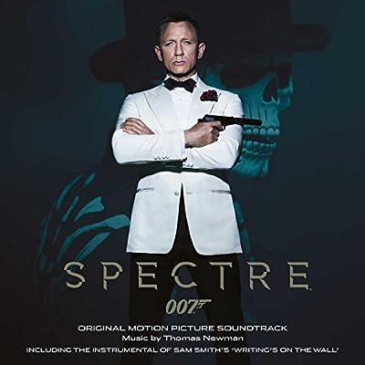 Spectre (New James Bond 007 Soundtrack)