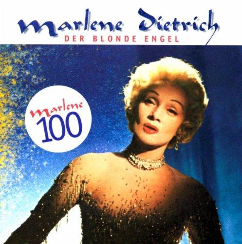 Der Blonde Engel - Marlene 100...