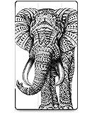 caseable Hülle für Fire HD 10 (5. Generation - 2015 Modell), Ornate Elephant