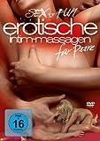 Sex & Fun - Erotische Intim-Massagen für Paare