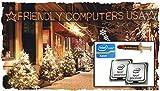 Acht Core 2006, 2007Apple Mac Pro 1,1Quad Core 3.0Ghz X2Xeon CPU Upgrade Kit X5365Slaed 1,1A1186