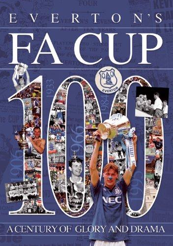 Everton FA Cup 100 (Football)
