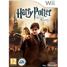 Harry Potter and The Deathly Hallows Part 2 (Wii) [Importación inglesa]