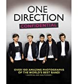 [(One Direction Confidential)] [ By (author) Malcolm Croft ] [May, 2014]