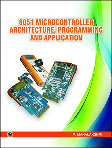 The 8051 Microcontroller Architecture, Programming and Applications