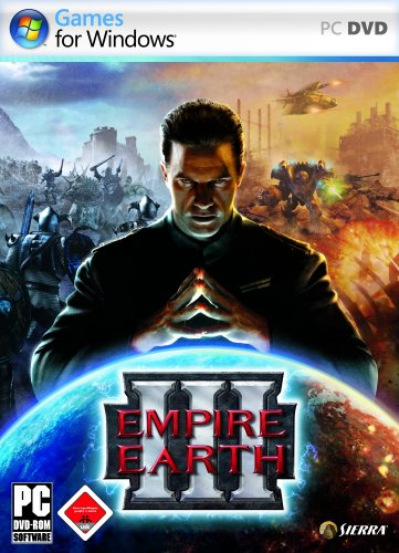 empire earth 2 Empire Earth III (DVD-ROM)
