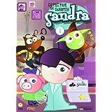 Sandra, detective de cuentos Vol. 1