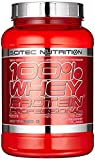 Scitec Nutrition Whey Protein Professional, Erdbeer, 1er Pack (1 x 920 g)