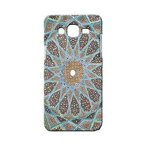 G-STAR Designer Printed Back case cover for Samsung Galaxy Grand 2 - G2861