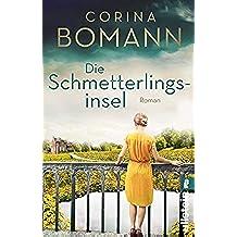 Die Schmetterlingsinsel (German Edition)