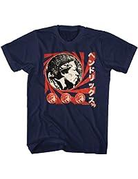 Jimi Hendrix - - Jimi Nickels T-shirt pour hommes