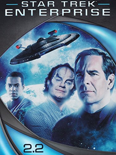 Star Trek EnterpriseStagione02Volume02 [4 DVDs] [IT Import]