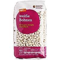 Tegut Weiße Bohnen, 500 g