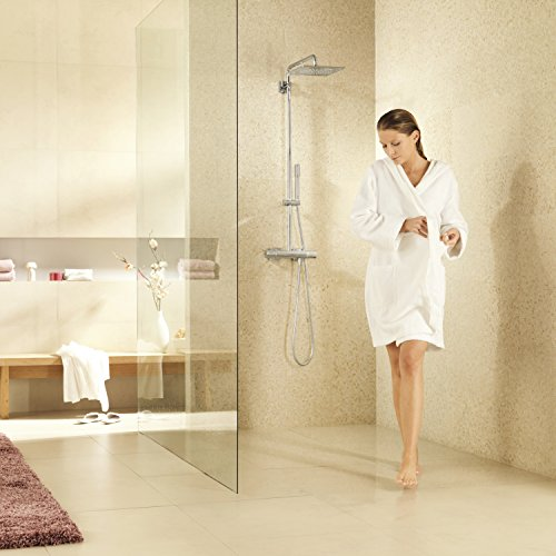 Grohe Rainshower F-254 - 7