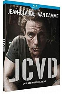 JCVD [Blu-ray] (B001LJL5ZS) | Amazon price tracker / tracking, Amazon price history charts, Amazon price watches, Amazon price drop alerts