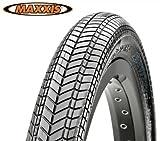 Maxxis Grifter BMX Reifen 20 Zoll Draht EXO Reifenbreite 53-406 | 20 x 2.10 2017 Fahrradreifen