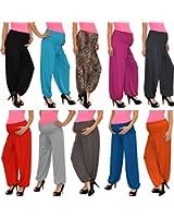 Hose für schwangere Schwangerschaftshose Umstandshose Damen Hose für Schwangerschaft in 25 Farben