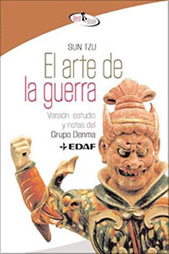 Arte De La Guerra, El. (Best Book)