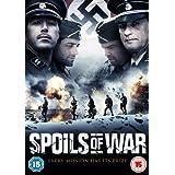 Spoils Of War [DVD] by Krash Miller