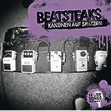 Kanonen Auf Spatzen - 14 Live Songs