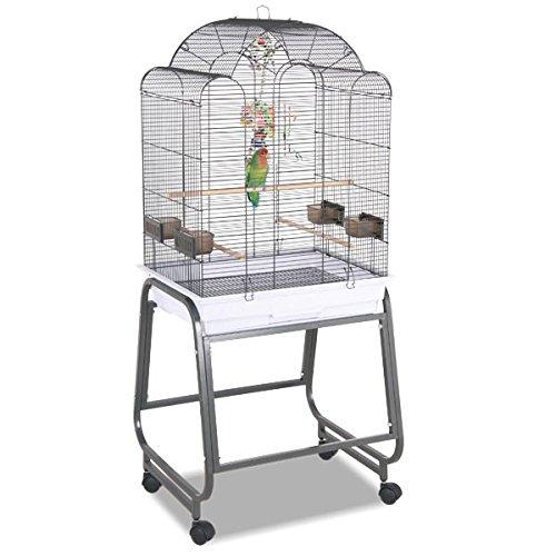 Montana Cages Oiseaux Cage, Cage, Volière, Cage à Oiseaux Memphis I    Antique