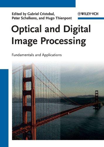 Optical and Digital Image Processing: Fundamentals and Applications (English Edition)