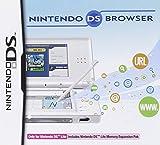 Nintendo DS Browser (Nintendo DS) [import anglais]