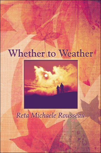 Whether to Weather Cover Image