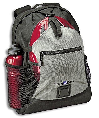 KLICKfix Farradtasche Freepack Sport Schwarz-Sil Rucksa… | 04030572100279