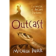 Chronicles of Ancient Darkness: Outcast: Book 4