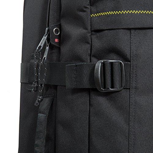 Eastpak - Tranverz M - Bagage à roulettes - Dark Stitched - 78L