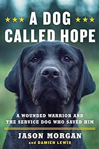 Tony Goldwyn - A Dog Called Hope: A Wounded Warrior