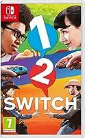1-2 Switch [Nintendo Switch] (CDMedia Garantili)