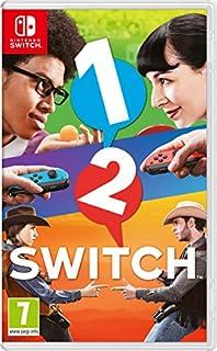 1-2-Switch (Nintendo Switch) (B01MY7KZUE) | Amazon Products