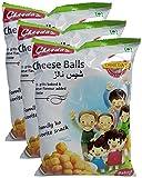 #2: Big Bazaar Combo - Chheda's Snacks - Cheese Balls, 40g (Buy 2 Get 1, 3 Pieces) Promo Pack