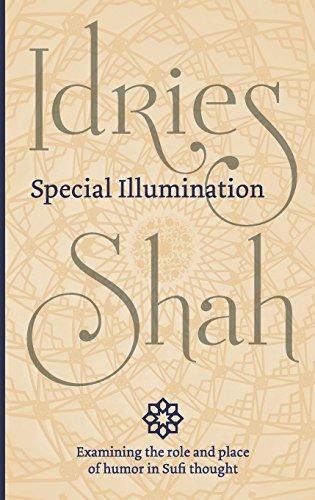 Special Illumination: The Sufi Use of Humor por Idries Shah