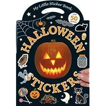 My Little Halloween Sticker Book (My Little Sticker Books)