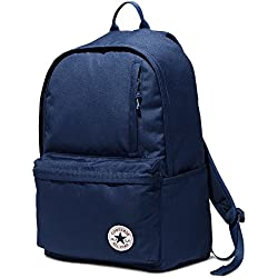 Converse Converse Go Backpack 10004800-A02 Mochila Tipo Casual 45 Centimeters 22 Azul (Navy)